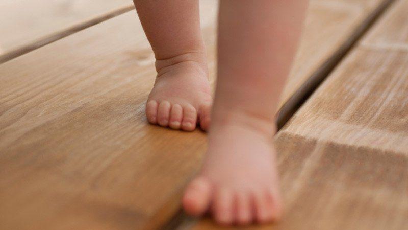Conseils pour l'orthoplastie chez l'enfant photo