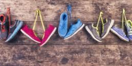 La chaussure idéale photo